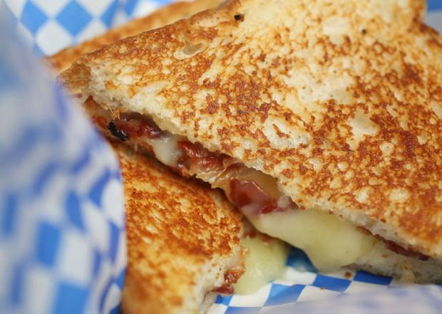 Restaurant review: With three locations, Cheese Melt Café is on a roll