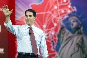 Plain Talk: Scott Walker joins ranks of trickle-down cranks