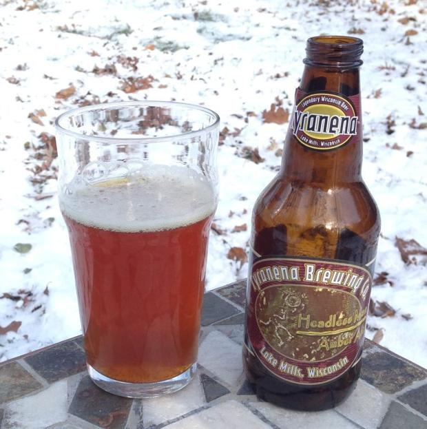 Beer Baron: At 15, Tyranena rolls with the changing craft beer punches