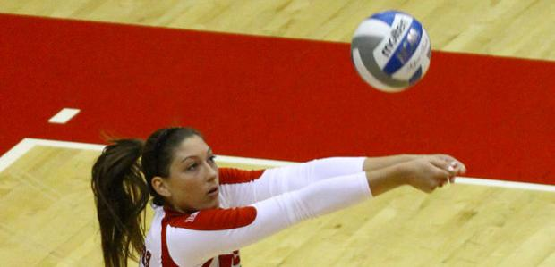 Volleyball: Wisconsin goes for eighth win in a row