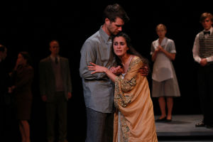 Theater review: APT's 'Alcestis' resurrects myths of gods and men, love and death