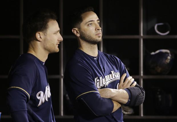 Tom Oates: Brewers seek quick rebuilding project but history suggests otherwise