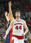 Badgers men's basketball: Frank Kaminsky leads AP All-America team