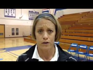 Video: Cubans girls volleyball coach Keri Lawson on placing second at Janesville Craig Invite