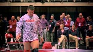 Wisconsin Wrestling 2014-2015 Season Highlight