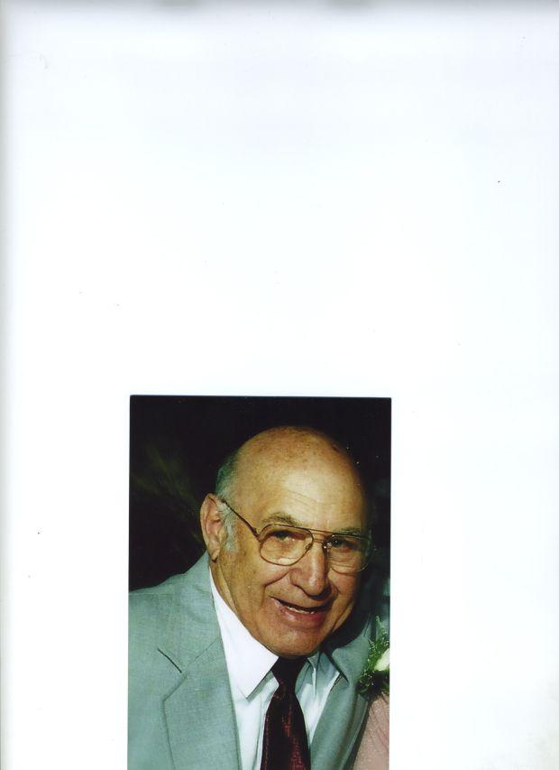 Happy 90th Birthday Chuck Cook Madisondotcom
