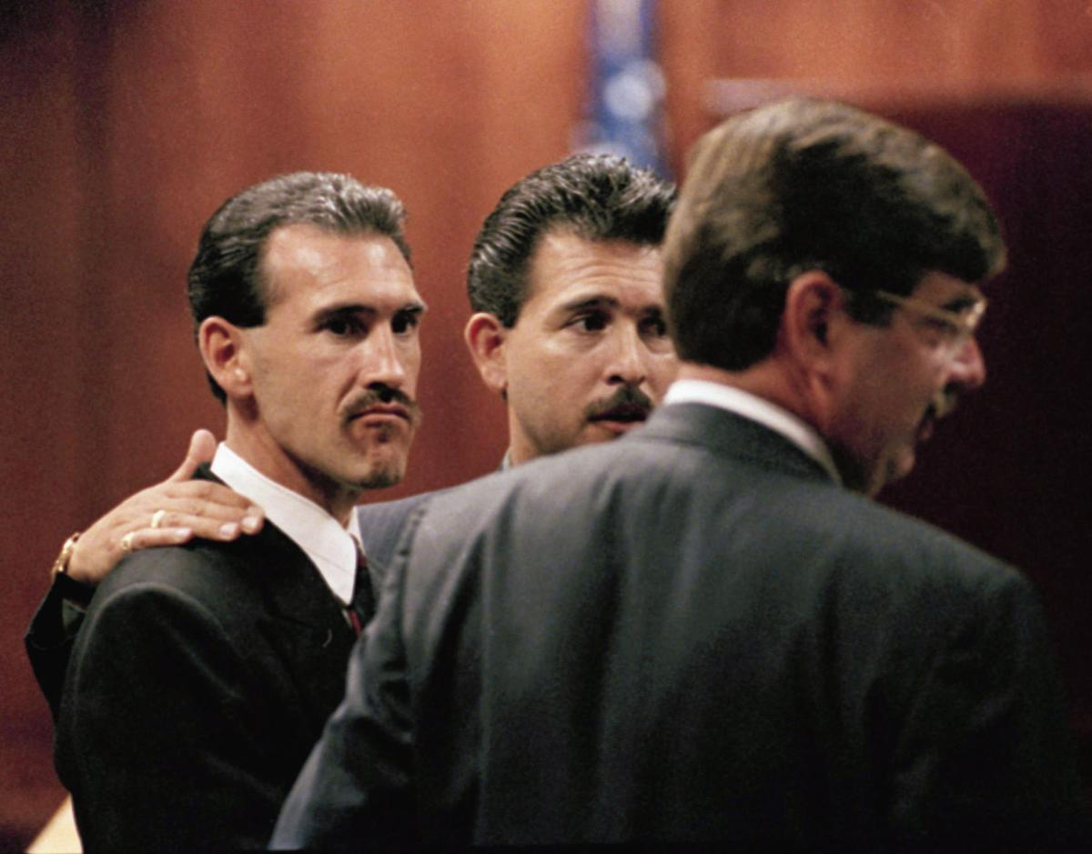 a history of the rodney king verdict in los angeles Moral uncertainty: inside the rodney king  question how a jury reached a verdict  in 1991 the world recoiled from a shocking videotape showing white los angeles.
