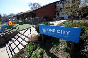 Photos: Tour of the new One City Early Learning Center