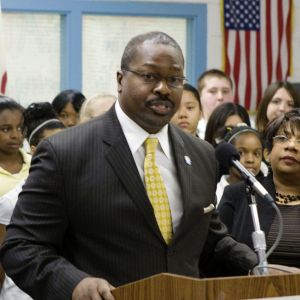 Walter Milton Jr. has history of bold educational decisions