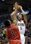 Bucks: Milwaukee seeks to avoid playoff elimination