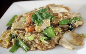 Restaurant review: Monsoon Siam has the noodles and curries to hang with the best