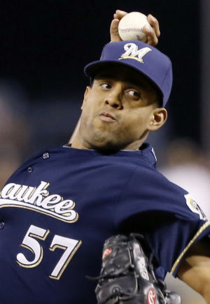 Video: Brewers, K-Rod a good fit