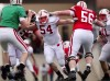 Kyle Costigan, 2011 spring game