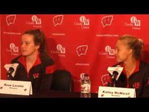 UW women's soccer team has high expectations