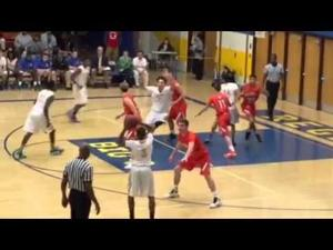 Madison West boys pull out thrilling hoops win vs. Verona