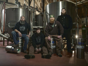 Beer Baron: 'Dark Horse Nation' reality TV show a glimpse inside a great brewery — sort of