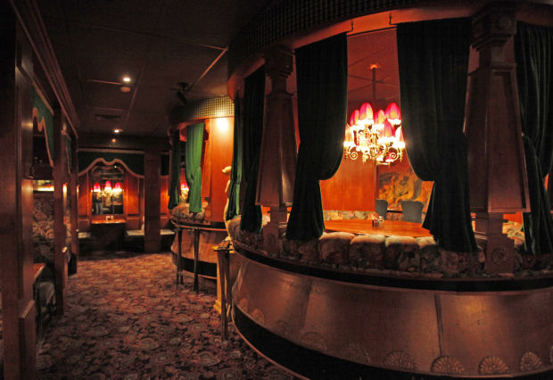 Kennedy Manor Dining Room And Bar 1 Langdon St Great Spots In Madison Area For