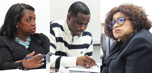 Alder-elects to offer City Council more diverse perspectives