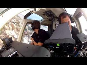 Wisconsin From the Air - WPT Behind the Scenes