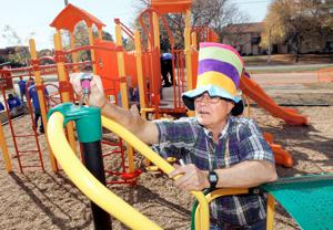 Abundance of playgrounds cited in Madison ranking sixth in U.S. for families