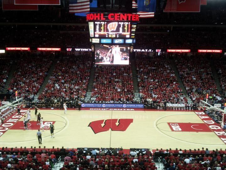 Badgers men's basketball preview: UW vs. No. 19 Indiana   Wisconsin Badgers Men's Basketball ...