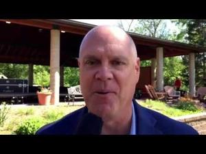 Video: American Family CEO Jack Salzwedel on bringing the Champions Tour to Madison