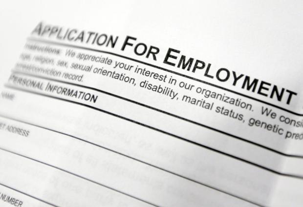 Latest quarterly jobs report ranks Wisconsin 33rd