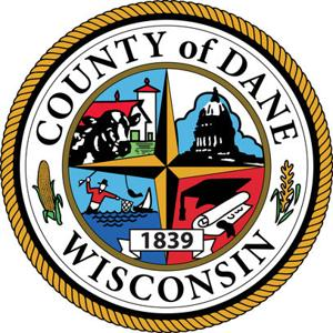 Database: Dane County employee salaries