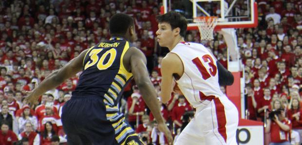 Men's Basketball: Bench key as Badgers win Battle 4 Atlantis