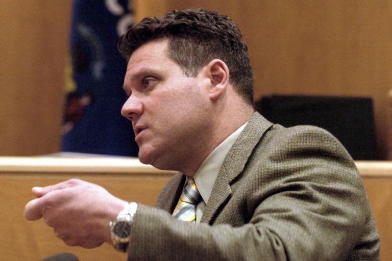 Dr. Michael Stier