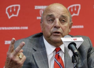 Badgers football: Barry Alvarez plays big role in determining college football's national champion