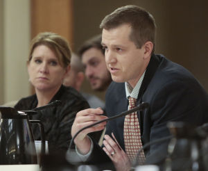 Scott Fitzgerald: Scott Walker's office helped with changes to open records law