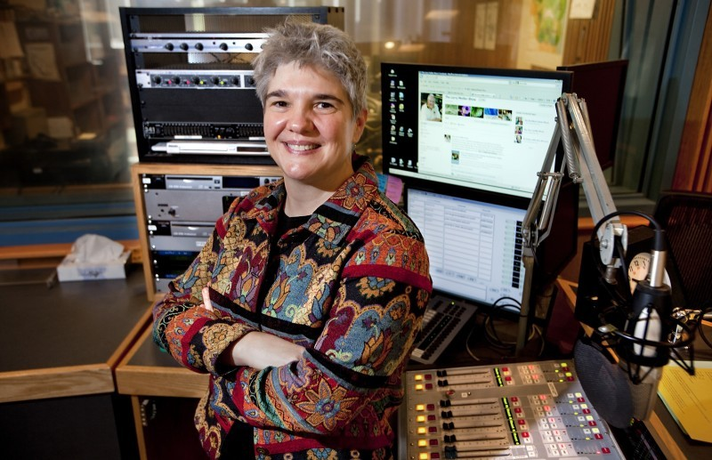 What I Do: Public radio producer keeps 'Larry Meiller Show' going ...