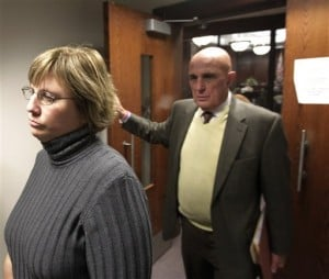 Ex-Walker aide Kelly Rindfleisch pleads guilty to misconduct