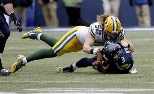 Video: Tom Oates on the pros and cons of Clay Matthews playing inside linebacker