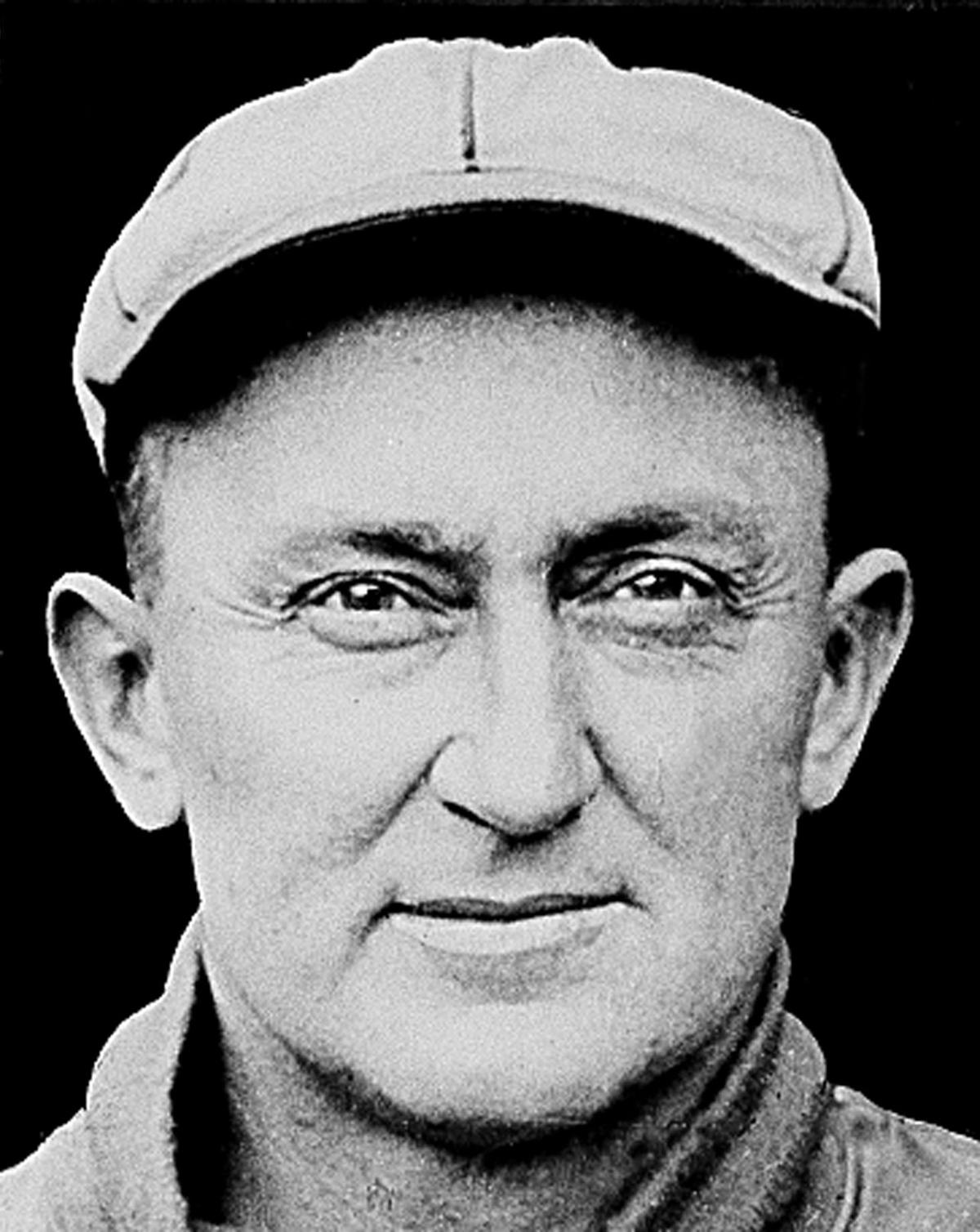 an introduction to the history and the life of ty cobb Ty cobb is baseball royalty in the most famous scandal of sports history why would we care about his life cobb died an lonely.