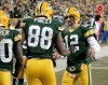 Jermichael Finley, Aaron Rodgers, Packers vs. Ravens