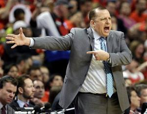 Video: Where do Bulls go from here after firing Tom Thibodeau