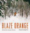 Blaze Orange book cover