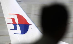Photos:  Malaysia Airlines Flight 370