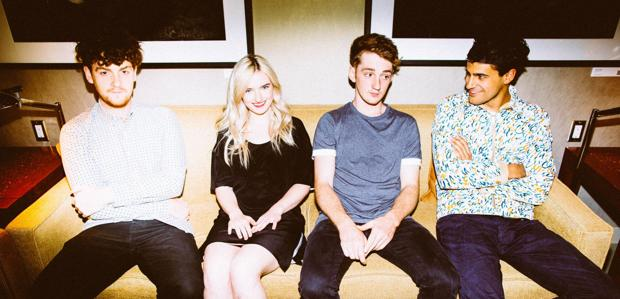 Clean Bandit's Grace Chatto talks with The Daily Cardinal about exploration, zombies