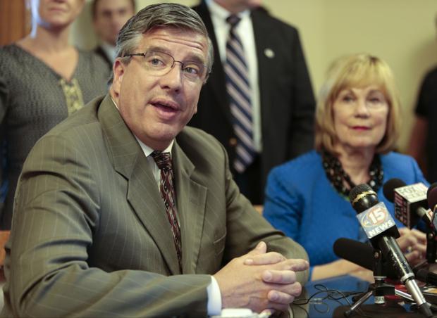 Alberta Darling and John Nygren shamed themselves and the Legislature