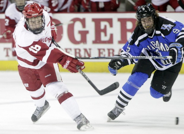 Andy Baggot: A game plan to bring fans back to Badgers hockey