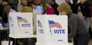 Poll watchers to watch and be watched during election