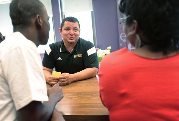 As classes resume, new leaders are hoping to make an impact at Madison high schools