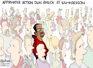 an overview of affirmative action in the united states Caste in india and race in the usa are often compared for their institutional  similarities, and also because these categories form the social basis on which the .