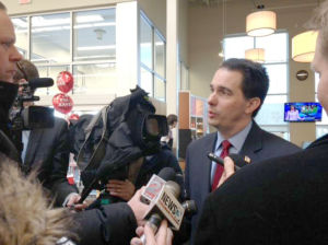 Chris Rickert: Woe to the targets of court-sanctioned, bipartisan John Doe probe?