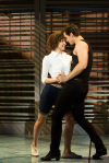 'Dirty Dancing' leaps away from typical musical format