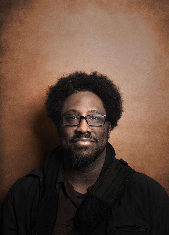 Coming Attractions: W. Kamau Bell, Mikhael Paskalev, The Good Life