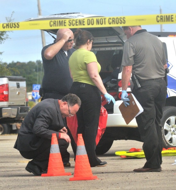 Portage Police: Pardeeville Man Shot 'in Cold Blood' By Co